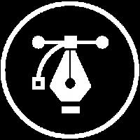 Evado- Icon Grafikdesign