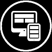Evado- Icon Websites, Webshops